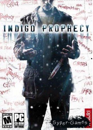Fahrenheit / Indigo Prophecy (2006/RUS)