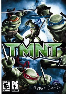 ��������� ������ / Teenage Mutant Ninja Turtles (2007) RePack
