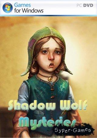 Тень Волка: Проклятие Полной Луны / Shadow Wolf Mysteries (PC/2011/RU)