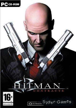 Hitman: Контракты / Hitman: Contracts (2004/RUS/PC/RePack от troyan)