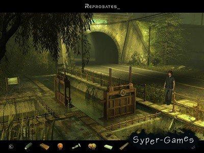 Вторая жизнь / Reprobates (2007) PC