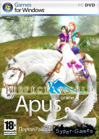 Perfect World Apus online / Новая Эра (PC/2011/RU)