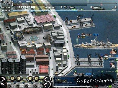 Navy field (2010) PC