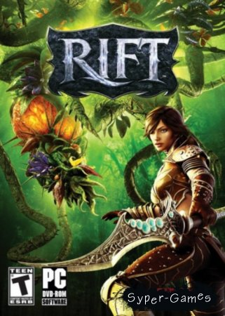 Rift: Planes of Telara (2011/Eng/Beta)