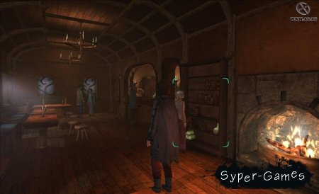 Dreamfall: Бесконечное Путешествие (2006/RUS/RePack/R.G.Games)