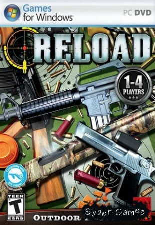 Reload: Target Down (2010/ENG)