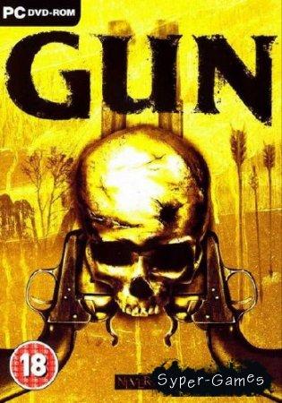 Gun (2005/ENG/RUS/Lossless Repack by R.G. Catalyst)