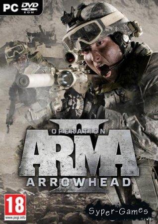 ArmA 2.Gold Edition (2010/RUS/ENG/Repack от Fenixx)