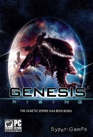 Genesis Rising: The Universal Crusade (ENG/RUS)