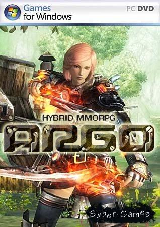 ARGO Online (Стресс бета тест/2010/Ру)