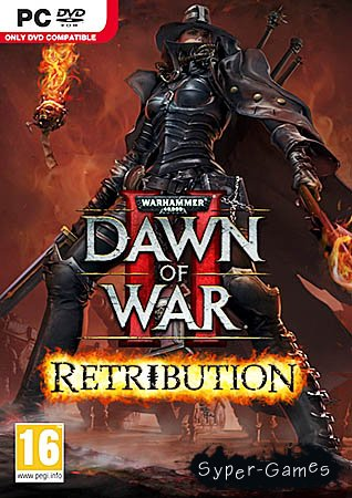 Warhammer 40,000: Dawn of War 2 - Retribution (RePack Ultra)