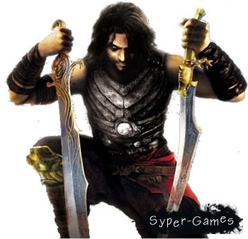 Принц Персии для мобильника - Антология 8 игр