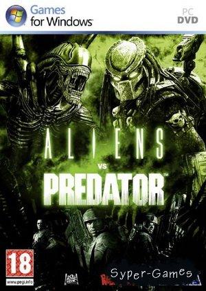 Aliens vs. Predator(2010/RUS/ENG/RePack by cdman)