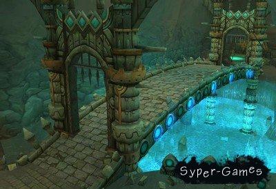 Iris Online (2010) PC