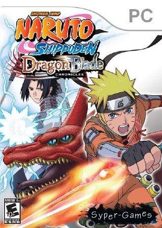 Naruto Shippuden: Dragon Blade Chronicles (2011/ENG/PC)