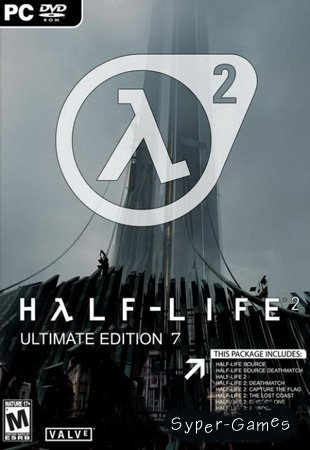 Half-Life 2 Ultimate Edition 7 (PC/RUS/ENG)