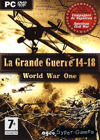 World War One: Gold (PC/2010/Multi5)