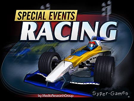 Special Events Racing 1.0 (PC)