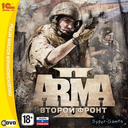 Arma 2: Второй фронт (2011/PC/RUS)