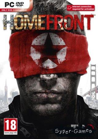 Homefront (2011/RUS/MULTI9)