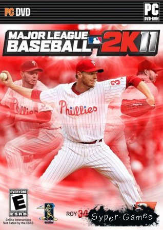Major League Baseball 2K11 (2011/ENG)