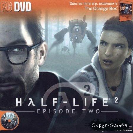 Half-Life 2 - Episode Two (2007/RUS/Repack от MOP030B)