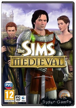The Sims Medieval (2011/RUS/Repack R.G. ReCoding)