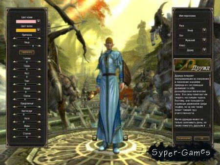 Runes of Magic: Древние Царства (2009/RUS)