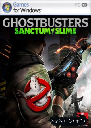 Ghostbusters: Sanctum of Slime (2011/MULTI5/ENG)