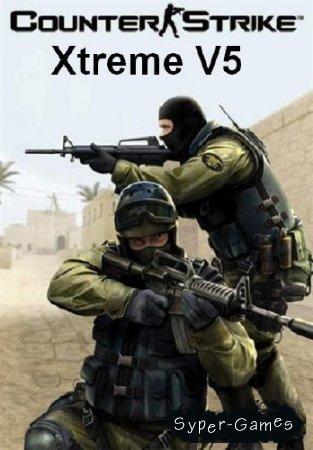 Counter-Strike Xtreme V5 (P) (2011/Ru/En)