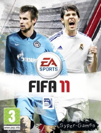 FIFA 11 (2010/RUS/Repack by XD)