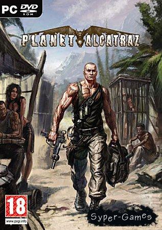 Санитары подземелий v1.05 / Planet Alcatraz v1.05 (Repack/FULL RU)