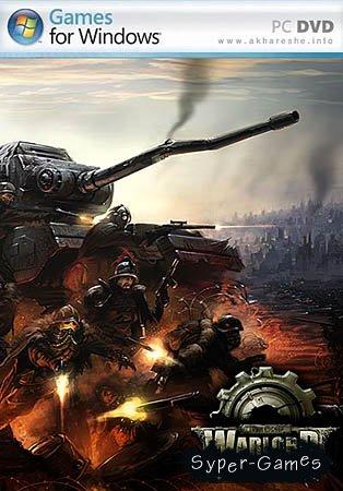 Iron Grip: Warlord / Железная Власть: Вождь (PC/FULL)
