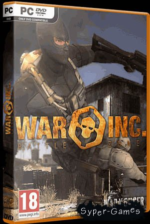 War Inc Battlezone (PC/2011/EN)
