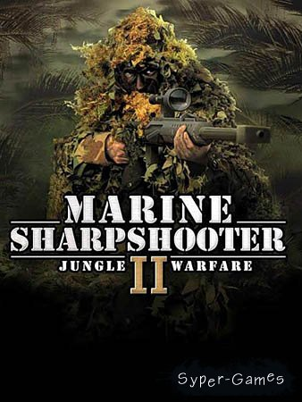 Marine Sharpshooter 2: Jungle Warfare (FULL RU)