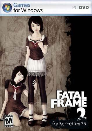 Fatal Frame 2 (P/Full RU)