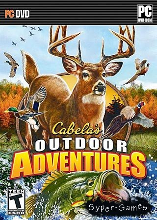 Cabela's Outdoor Adventures 2010 (Полностью на русском)