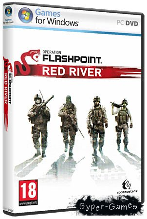 Operation Flashpoint: Red River (2011/RePack от Spieler)