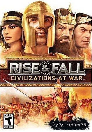 Rise & Fall: Война цивилизаций 1.15 (PC/Repack/RUS)