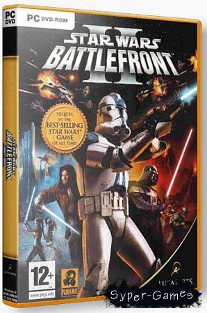 Star Wars: Battlefront 2 + Mods Pack FINAL (Repack)
