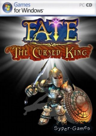 FATE: The Cursed King (2011/ENG)