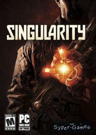 Singularity (2010/RUS/Repack by Hooli G@n)