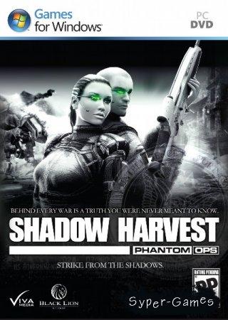 Shadow Harvest: Phantom Ops (2011/ENG)