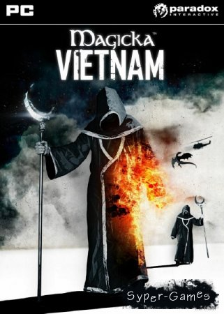 Magicka: Vietnam (2011/RUS/Multi5)