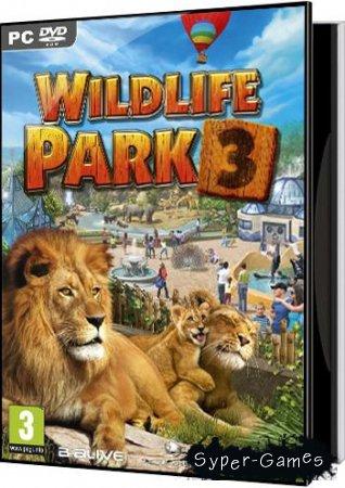 Wildlife Park 3 (2011/ENG/1.04/Repack)
