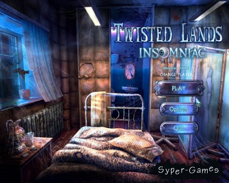 Twisted Lands 2: Insomniac (2011/ENG/BETA)