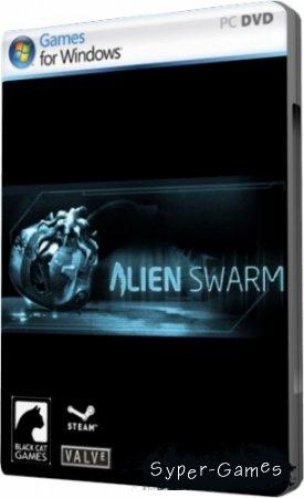 Alien Swarm (2010 / PC / RIP by Fenix / RUS) Update10