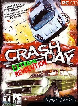 Crashday Extreme Revolution (PC/2011/Русская)