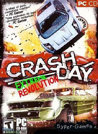 Crashday Extreme Revolution (PC/2011/Русская)