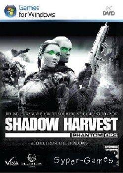 Shadow Harvest. Phantom Ops (2011/RUS/ENG)